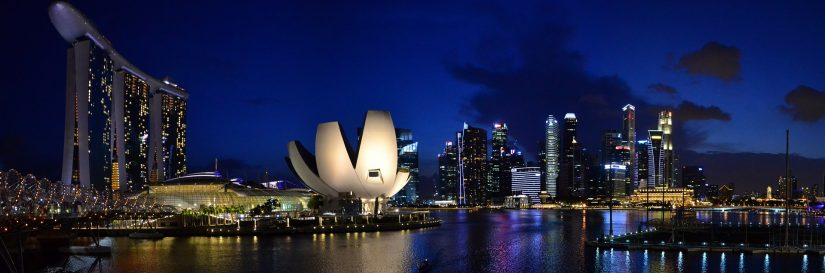 Singapore – Business and Trade Opportunities